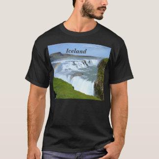 Arcs-en-ciel de l'Islande T-shirt