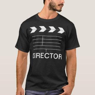 Ardoise de film t-shirt