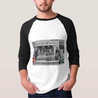 Argent de HWY 51 T-shirt