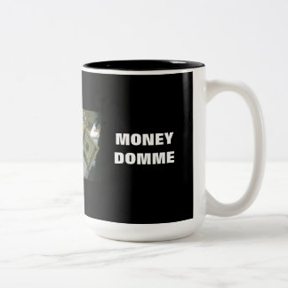 ARGENT DOMME MUGS