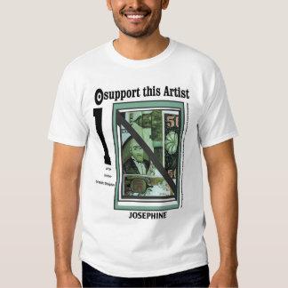 ARGENT FOL Item#114/shi T-shirt