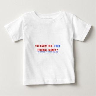 Argent gratuit ? t-shirt