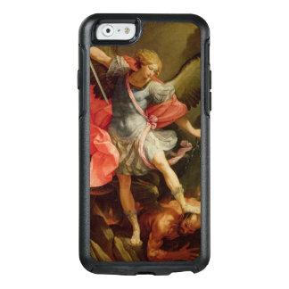 Arkhangel Michael défaisant Satan Coque OtterBox iPhone 6/6s