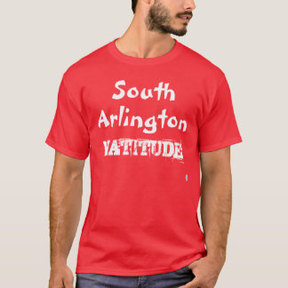 Arlington du sud NATITUDE T-shirt