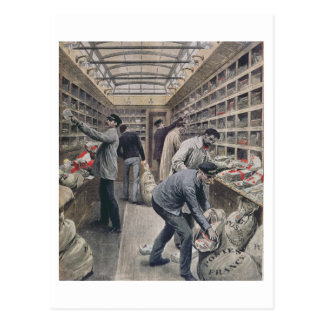 Armand Dufaure (1798-1881), de 'Galerie Contempo Carte Postale