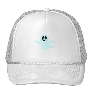 Armée de casquette de fantômes
