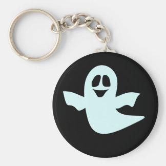 Armée de porte - clé de fantômes porte-clé rond