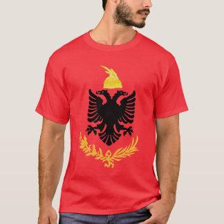 Armée royale albanaise t-shirt