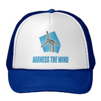Armez le vent casquettes