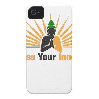 Armez votre zen intérieur coques iPhone 4