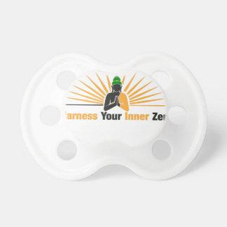 Armez votre zen intérieur tétine