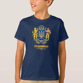 ARMs étendus de l'Ukraine T-shirt