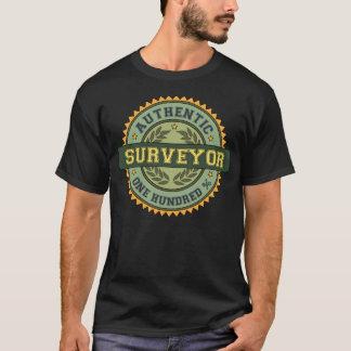 Arpenteur authentique t-shirt