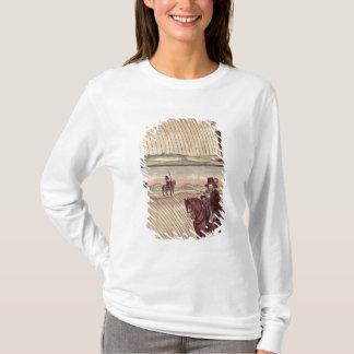 Arpenteurs, c.1590 t-shirt