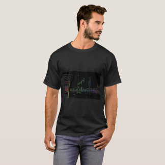 Arrêt d'autobus, Saint Paul T-shirt
