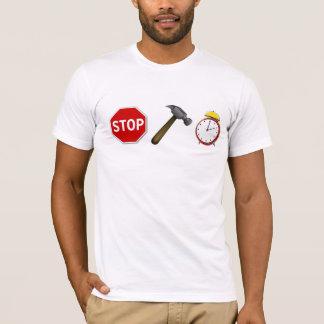 ARRÊTEZ Hammertime T-shirt