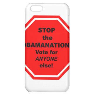 Arrêtez l Obamanation