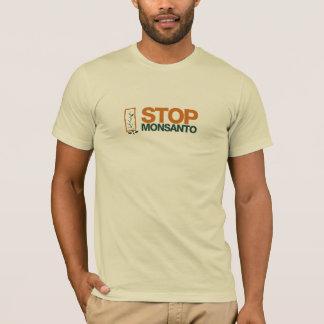 Arrêtez l'agro-industrie t-shirt