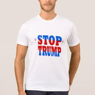 Arrêtez l'Anti-Atout 2016 d'élection de Donald T-shirt