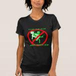 Arrêtez le BLM ! - Sauvez le ranch de Bundy T-shirt