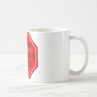 Arrêtez le suicide de vétéran mug