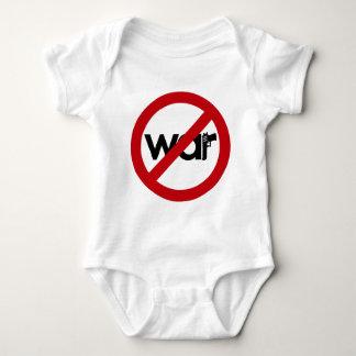 Arrêtez les guerres t-shirts