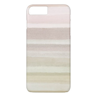 Arrière - plan abstrait d'aquarelle coque iPhone 7 plus