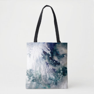 Arrière - plan abstrait d'aquarelle sur le papier sac