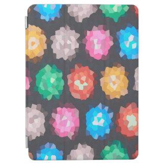 Arrière - plan abstrait de couleur protection iPad air