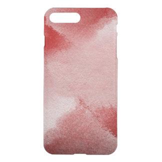 arrière - plan abstrait de peinture coque iPhone 7 plus