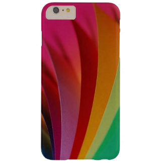 Arrière-plan abstraitement coque iPhone 6 plus barely there