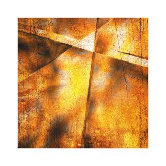arrière - plan coloré abstrait d'art toiles