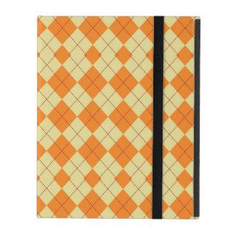 Arrière - plan de chandail coque iPad