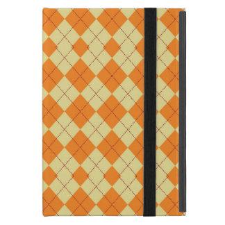Arrière - plan de chandail coque iPad mini