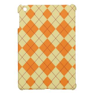 Arrière - plan de chandail coques iPad mini