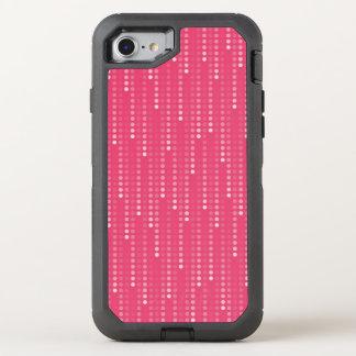 Arrière - plan de chèvrefeuille coque otterbox defender pour iPhone 7