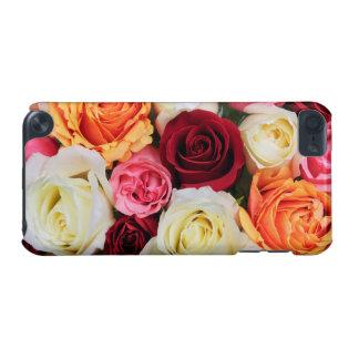 Arrière - plan des fleurs roses