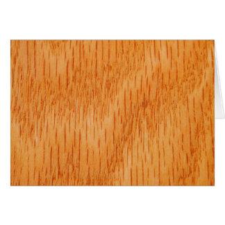 Arrière - plan en bois - grain en bambou lisse cartes de vœux