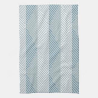 Arrière - plan ethnique abstrait de vecteur serviettes éponge