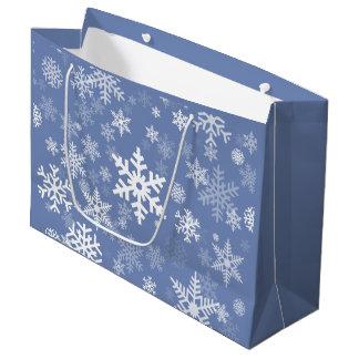 Arrière - plan graphique de couleur de grand sac cadeau