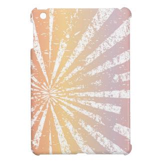 Arrière - plan grunge en pastel étuis iPad mini