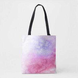 Arrière - plan peint à la main 11 d'aquarelle sac