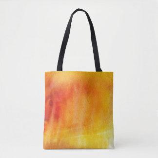 Arrière - plan peint à la main 19 d'aquarelle sac