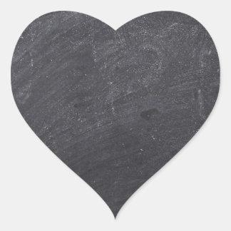 Arrière - plan personnalisable de tableau sticker cœur