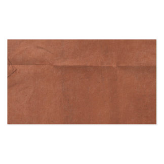 Arrière - plan plissé par papier de rouge de modèle de carte de visite