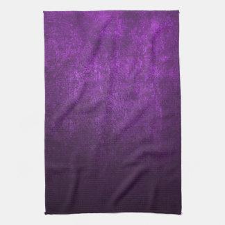 Arrière - plan pourpre abstrait ou papier avec lum serviette éponge