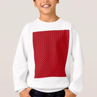 Arrière - plan rouge de pile sweatshirt