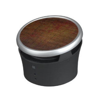 Arrière - plan sale foncé de peinture haut-parleur bluetooth