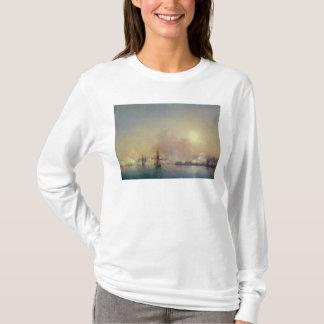 Arrivée dans la baie de Sébastopol, 1852 T-shirt