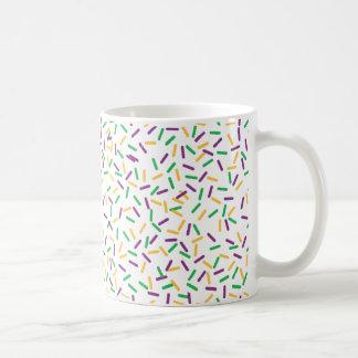 Arrose sur la tasse de café supérieure 2